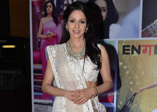 Jalebis named in honour of Sridevi's hit films