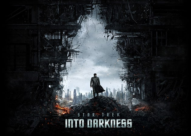 Star Trek Into Darkness to release in India first
