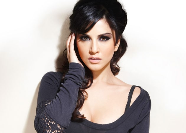 Sunny Leone happy with acceptance in India