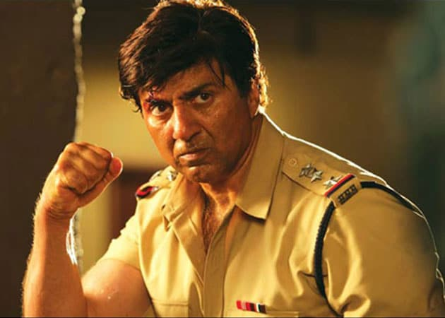 Sunny Deol:  Rs 100 crore club always existed