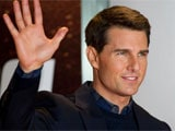 Tom Cruise's stunts in <i>Mission Impossible III</i> terrified me, says director