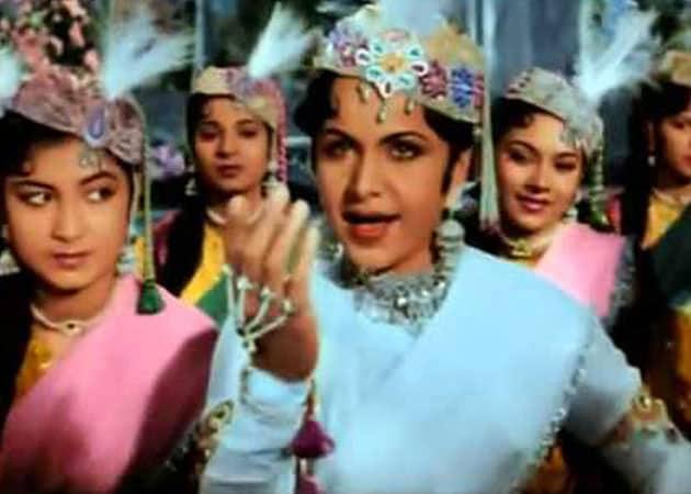 Revisiting the magic of Shamshad Begum's Bollywood hits