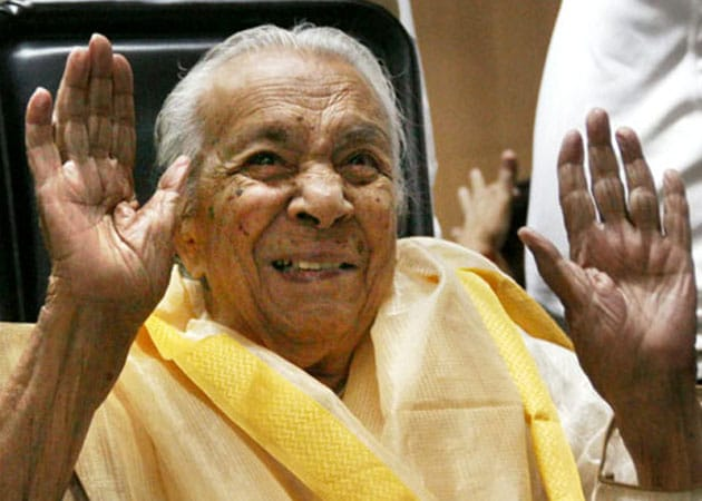 Zohra Sehgal turns 101