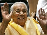 Zohra Sehgal turns 101