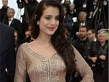 Ameesha Patel is the newest <i>desi</i> girl at Cannes