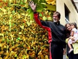 Cannes 2013: Amitabh Bachchan gives opening ceremony address in Hindi