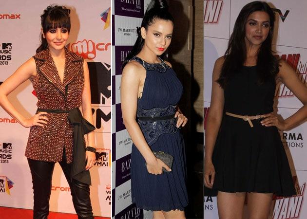 Anushka Sharma, Kangana Ranaut's 'effortless dressing' impresses Deepika Padukone