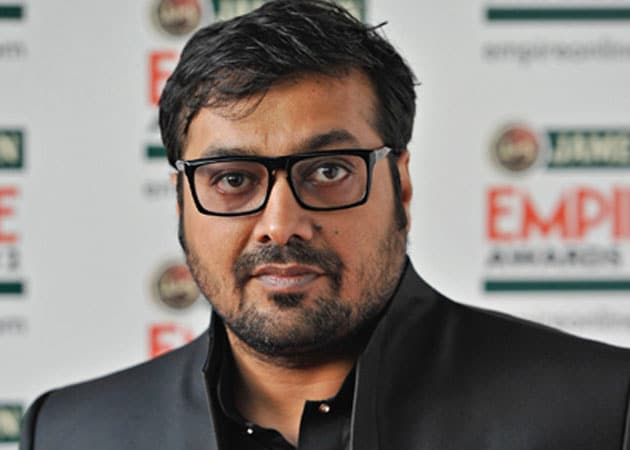 Cannes 2013: Anurag Kashyap to get Knight of the Order of Arts and Letters