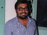 Cannes 2013: Anurag Kashyap's <I>Ugly</I> is about Mumbai's dark side