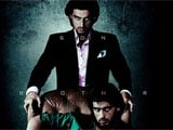 Arjun Kapoor still in awe of his double role stint in <i>Aurangzeb</i>