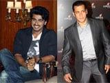 Arjun Kapoor: Salman Khan wanted me to become a man