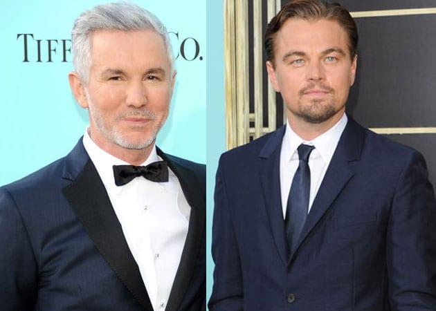Baz Luhrmann wants Leonardo DiCaprio for Hamlet