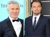 Baz Luhrmann wants Leonardo DiCaprio for <i>Hamlet</i>