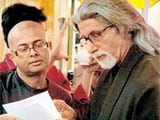 Amitabh Bachchan: Ritu <i>da</i> left a void in the world of progressive work