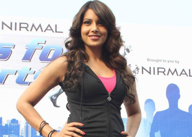 Bipasha Basu doesn't rely on supplements for fitness