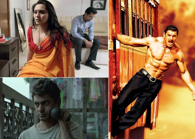Today's big releases: Bombay Talkies and Shootout At Wadala