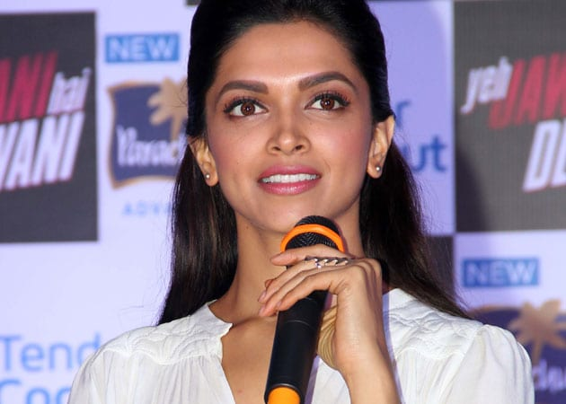 Deepika Padukone: Sports was clean during father's time