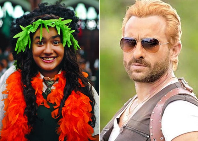 Karan Johar's Gippi, Saif Ali Khan's Go Goa Gone set for box office clash