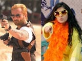 <i>Go Goa Gone, Gippi</i> have a slow start at the box office
