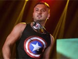 Honey Singh's online channel gets over 1 lakh hits