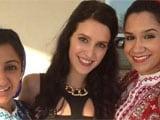 Salman Khan is a good friend to Katrina Kaif's sister Isabel