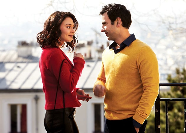 Preity Zinta's Ishkq in Paris touches hearts of Bollywood stars
