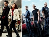 Today's big releases: <I>Ishkq In Paris</i> and <I>Fast & Furious 6</I>
