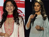 Juhi Chawla: Madhuri Dixit is one of my best co-stars