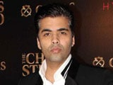 Bollywood bachelor Karan Johar keen to adopt baby