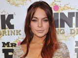 Lindsay Lohan: I like being in relationship with a guy