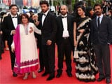 India at Cannes: Cola without the fizz?