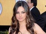 Mila Kunis is FHM's Sexiest Woman in the World