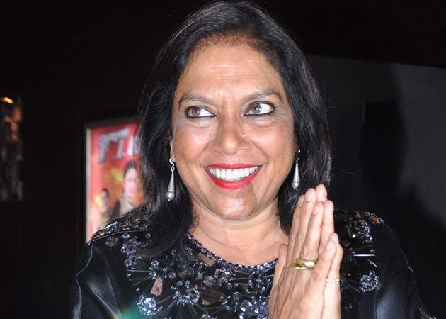 Mira Nair: Made The Reluctant Fundamentalist for young generation