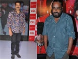 Sangeeth Sivan: Would love to work with Mohanlal