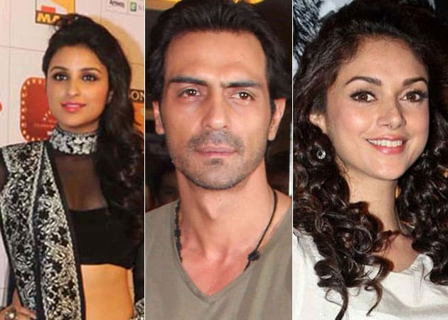 Thanks Mom, says Bollywood on eve of Mother's Day