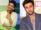 Parineeti Chopra wants to flirt with Ranbir Kapoor