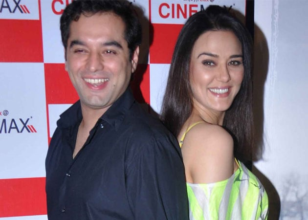 Preity Zinta: Ishkq in Paris delayed due to director Prem Raj's health
