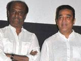 Rajinikanth asks Kamal Haasan to view <i>Kochadaiyaan</i> before release