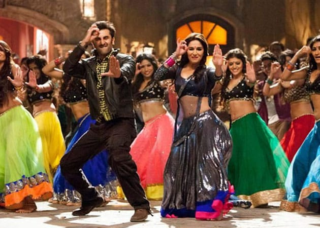 Madhuri Dixit: Dances and songs are now technically better