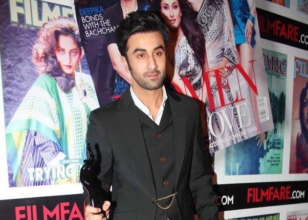 Ranbir Kapoor to turn detective for Anurag Basu