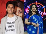 After Bharat <i>maa</i>, Geeta <i>maa!</i> says Riteish Deshmukh