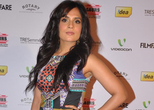 Richa Chadda: Everyday is a challenge on Ram Leela sets