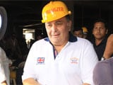 Rishi Kapoor: Don't want standard father's role