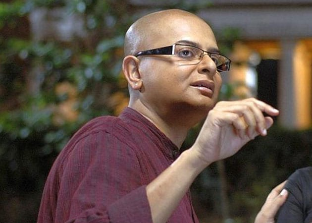 Rituparno Ghosh's last interview: I could not direct Madhuri Dixit