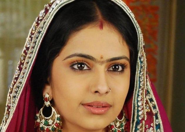 Meet Jhumki, Roli's lookalike in Sasural Simar Ka
