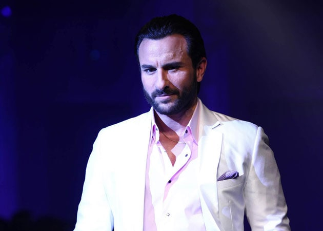 Saif Ali Khan: Don't feel lost in Bollywood anymore