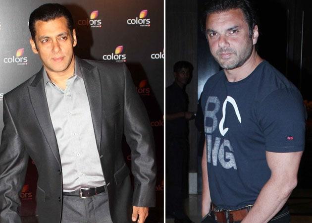 Mental trouble for Salman, Sohail Khan