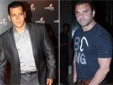 <i>Mental</i> trouble for Salman, Sohail Khan