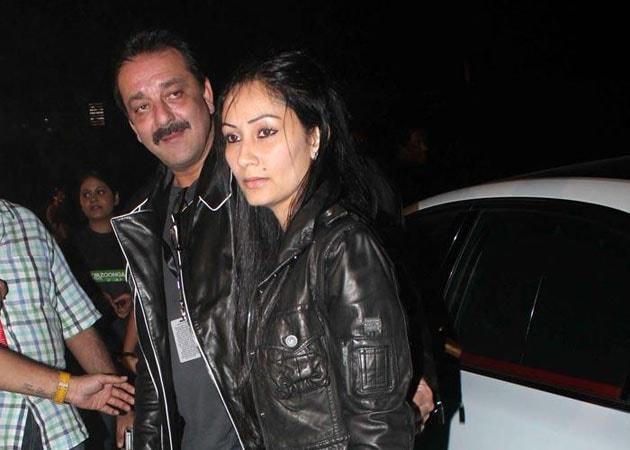 Will Manyata Dutt step in to promote husband Sanjay Dutt's Policegiri?