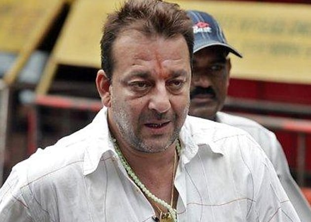Sanjay Dutt finishes work on some films, few still pending